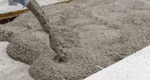 Покупка качественного бетона с доставкой