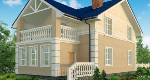 Красивые проекты для красивых домов
