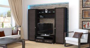 Как выбрать модульную мебель