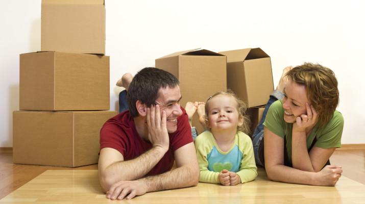 Грузчики для переезда: быть или не быть?