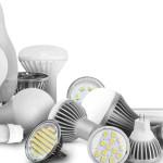 Как расположить точечные светильники на потолке, фото вариантов