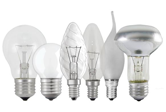 Какие выбрать лампочки