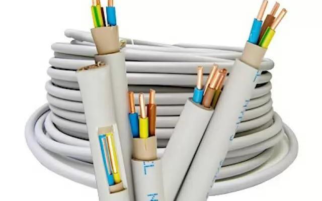 Какие выбрать провода