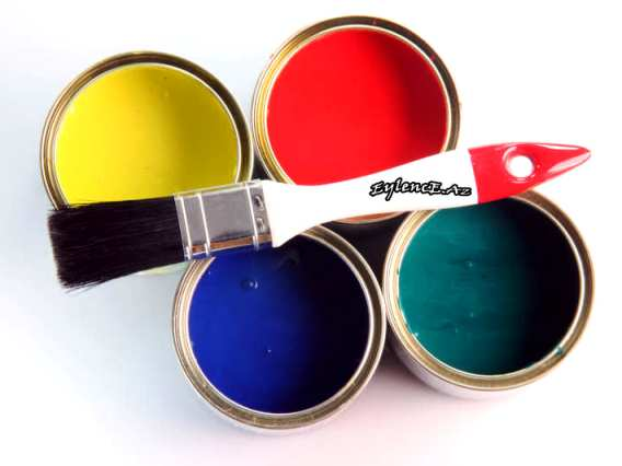 Краска для потолка какая лучше и почему, как выбрать