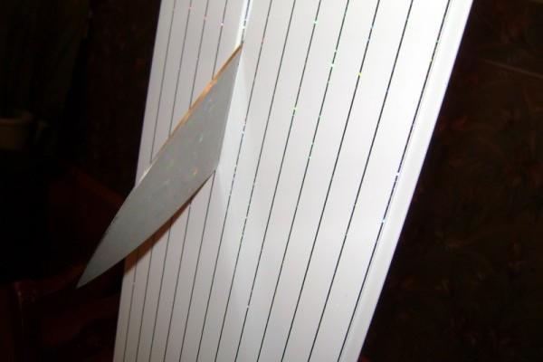 Обшить потолок панелями своими руками, подробная инструкция
