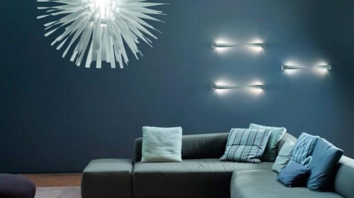 Особенности и преимущества дизайнерских светильников