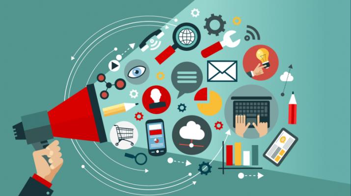 Особенности развития бизнеса с помощью интернет-маркетинга