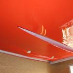 Потолочные карнизы для натяжных потолков фото и как установить