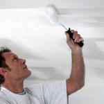 Шпаклевка потолка, как наносить и какую выбрать для ваших условий