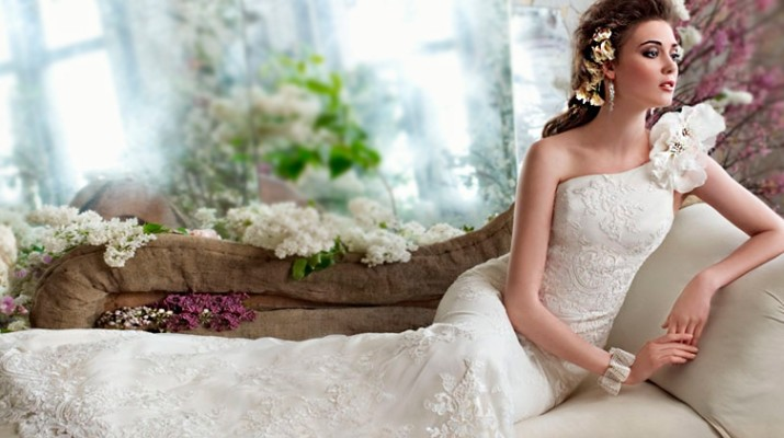 Свадебные салоны – залог успешной свадьбы