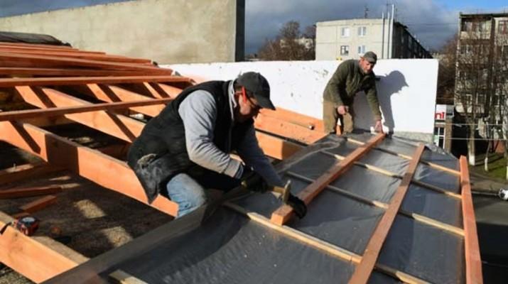 Утепление крыши частного или загородного дома: вопросы и ответы