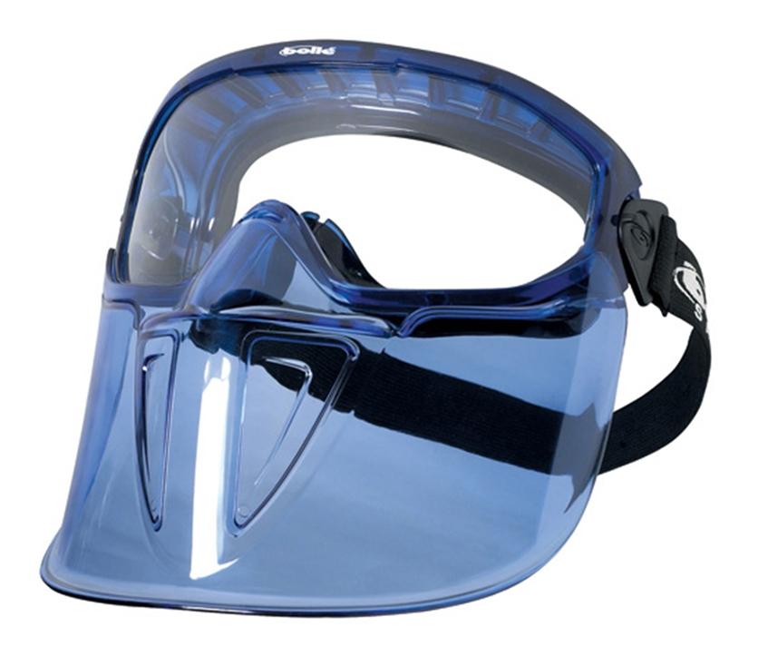 Выбираем защитные очки для работы