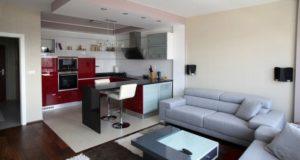 Стоимость преображения дизайн интерьера квартиры