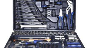 Особенности выбора автомобильных инструментов