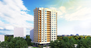 Специфика выбора первичного жилья с помощью Каравай Тауэр
