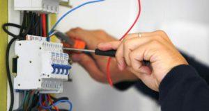 Возможности проведения электромонтажных мероприятий