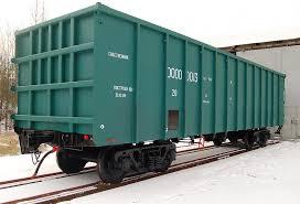 Особенности деповского ремонта грузовых вагонов