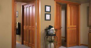Из чего должны состоять межкомнатные двери