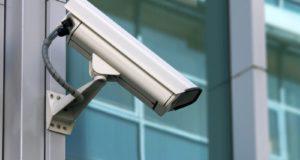 Специфика использования камер видеонаблюдения