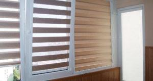 Жалюзи на пластиковые окна: особенности