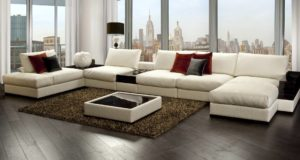 Характеристики мягкой мебели