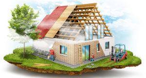 Ремонт и строительство дома