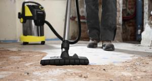 Уборка после ремонта: особенности