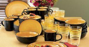Современная и оригинальная кухонная посуда