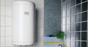 Водонагреватели для обустройства горячего водоснабжения