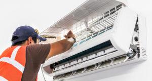 Особенности ремонта кондиционеров