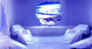 Строительство соляных пещер и комнат по всей России