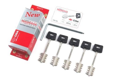 Что такое перекодировочные ключи? Главные особенности работы