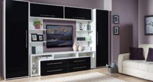 Мебель для гостиной: особенности выбора