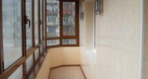 Особенности утепления остекленных лоджий и балконов