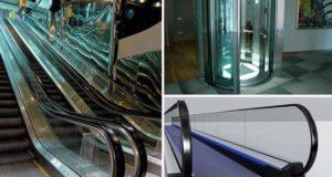 Запчасти для ремонта лифтов и эскалаторов