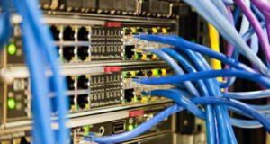 Особенности монтажа локальных сетей и сетевого оборудования