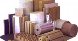 Применение современных теплоизоляционных материалов