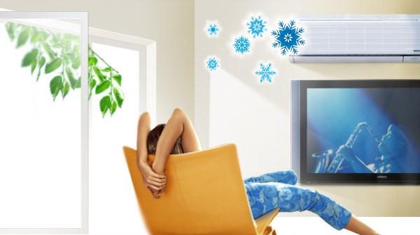 Большой выбор климатического оборудования для дома