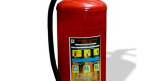 Как правильно выбирать огнетушитель