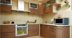 Выбор плитки на кухню