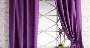Основные преимущества пошива штор на заказ