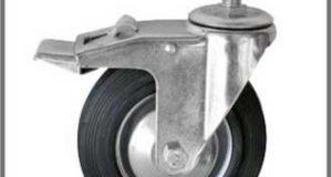 Приобрести колесики для тележки – качество и надежность по доступной цене