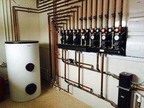Отопительные котлы и другие системы отопления – уют и комфорт в доме