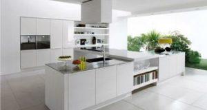 Как оформить кухню в современном стиле