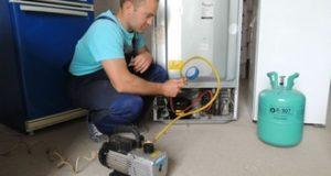 Организация сервисных служб по ремонту холодильников