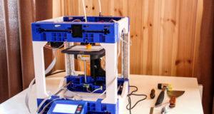 3D принтеры: применение и преимущества