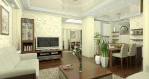 Особенности перепланировки квартир и ее согласование