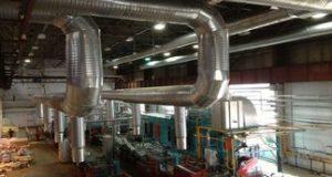 Бытовое вентиляционное оборудование