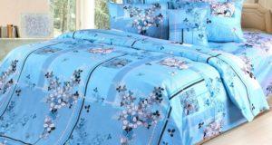 Кратко о постельном белье