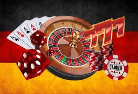 Особенности игры в слоты: Вулкан казино
